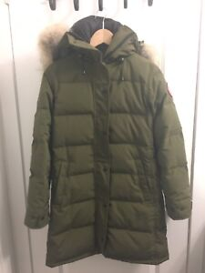Canada Goose Women Shelburne Small