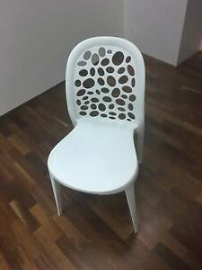 REDUCED frm 120 indoor/outdoor designer chairs commercial quality Perth Perth City Area Preview