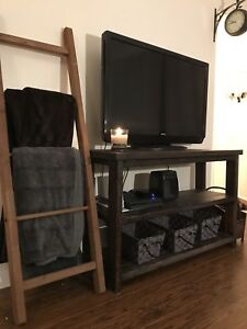 Build By Request Rustic Tv Stand