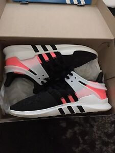 adidas EQT and air forces