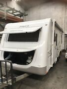 2010 Jayco sterling slide out Capalaba Brisbane South East Preview
