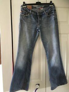 Jeans, gr.: 28 et 29, 5$/ch.