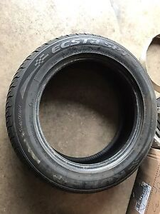 Goldwing 1800 Car Rear Tire Great Condition Enfield