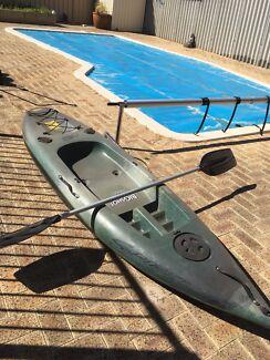 Spirit bigshot kayak.