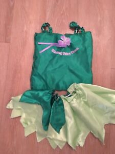 Fairy Halloween costume size 3/5y. AVAILABLE
