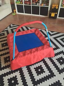 Toddler trampoline Winthrop Melville Area Preview