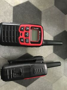 Midland X-Talker Radio  T31VP 26miles Walkie-Talkies