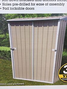 Garden Shed - New in Box Aspley Brisbane North East Preview