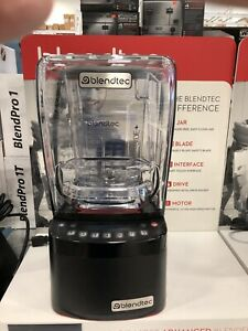 Buy a BLENTEC blender and get free smoothies