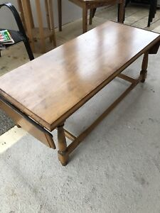 Coffee table. Delivery available