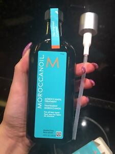 Moroccan oil special 200ml size with pump