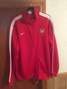 Arsenal men Nike