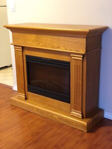 Electric Fireplace Must go ASAP!