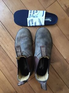 Blundstone 585 size 4 (UK)/7 (CAN)
