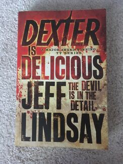 Dexter is Delicious The Devil is in the Detail