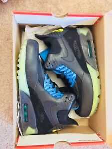 AIR MAX 90 SNEAKERBOOT ICE SIZE 8