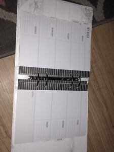 Brand new without tags michaels planner!