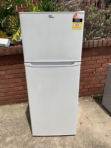 Stirling 300L fridge very clean and neat