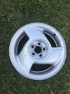 "4 Mags 16"" Pontiac Grand AM"