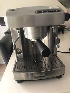 Sunbeam Espresso machine Botany Botany Bay Area Preview