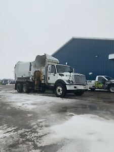 Looking for a garbage truck? Give us a call