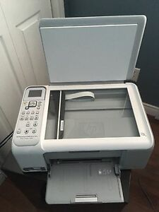 For Sale - All in one HP Printer