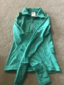 Ivivva zip up. Size 10 Girls