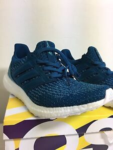 Adidas UltraBoost Parleys Size 10 DS