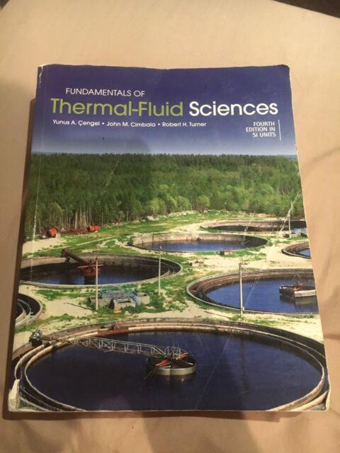 Fundamentals of thermal fluid sciences textbooks gumtree fundamentals of thermal fluid sciences textbooks gumtree australia melbourne city melbourne cbd 1175975801 fandeluxe Images