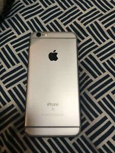 iPhone 6S Rogers 16gb space grey