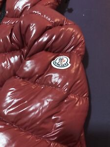 Used Moncler