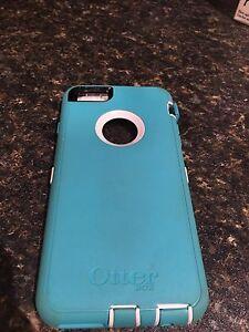 Otterbox Defender iPhone 6s PLUS case
