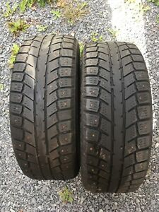 """16"""" studded tires"""