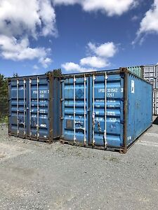 STORAGE CONTAINER SALES. Sea cans. Shipping Container