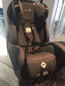 Siège d'auto transformable Complete Air 65 Convertible Car Seat
