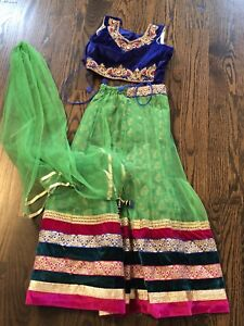 Indian girls outfits