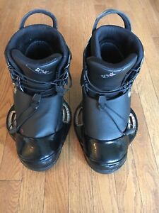 Ronix One Wakeboard Boots - size 11