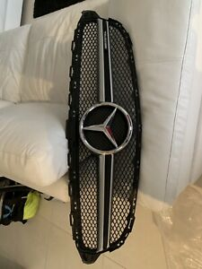 Mercedes AMG FRONT GRILL (grille avant) 2015-2019