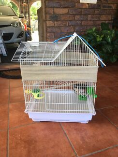 BIRD CAGE - AS NEW !!!