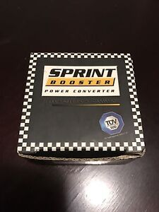 Sprint Booster Dodge Chrysler 300 Magnum