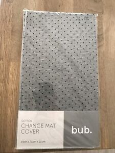 Baby change mat cover, new Oak Flats Shellharbour Area Preview