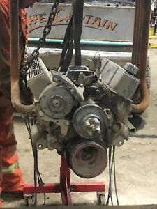 Looking for a 350 chev engine