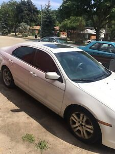 Sell Ford Fusion 2007
