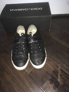Dolce and Gabbana shoes size 10