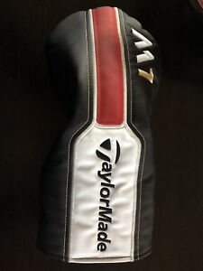 TaylorMade M1 stage 1 head cover