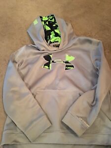 Under Armour Youth Lg