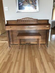 Piano Baldwin