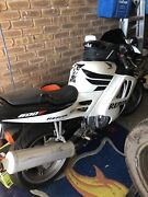 Cbr600f UP FOR SWAPS  Koo Wee Rup Cardinia Area Preview