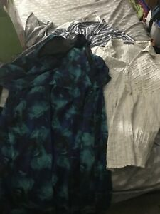 Maternity clothes xl and xxl