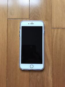 iPhone 6 PLUS - 16 GB-UNLOCK- Non Negotiable !